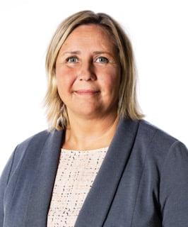NV sj Kristine Olsen